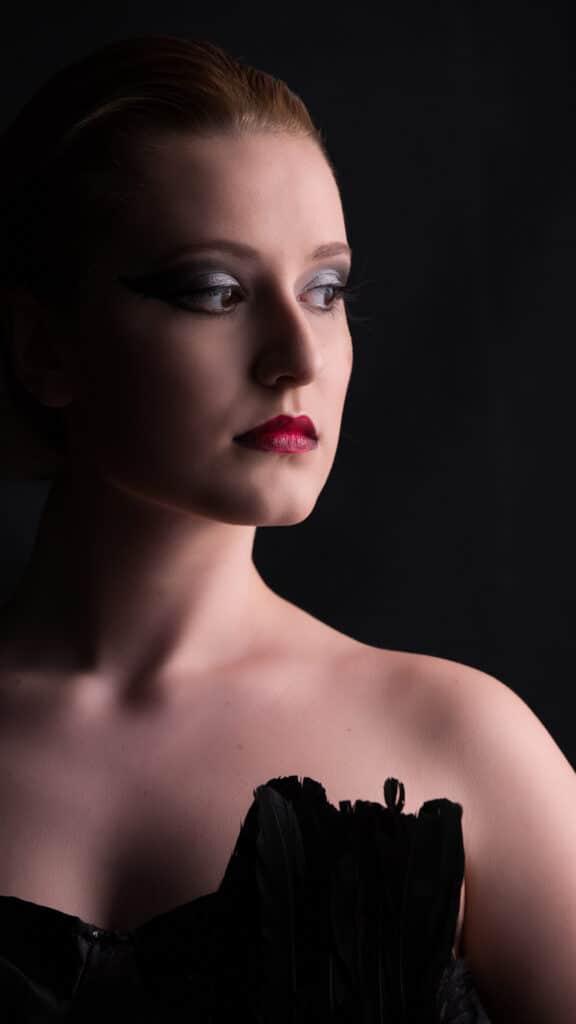 Black Swan Ballett