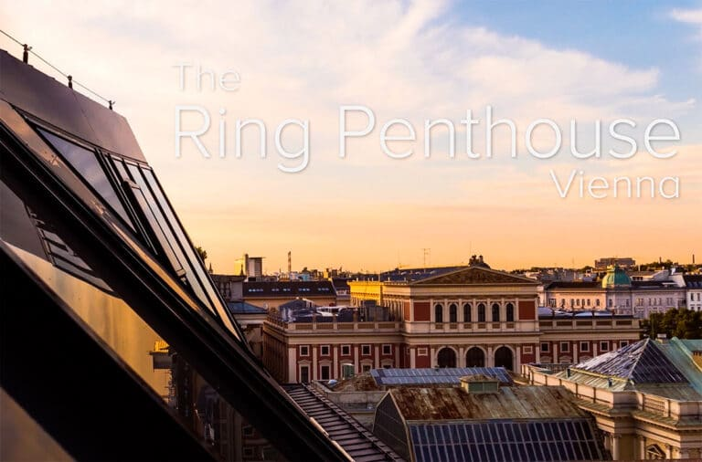 The Ring Penthouse