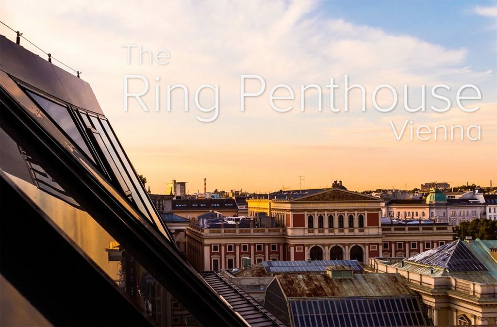 The Ring Penthouse Vienna