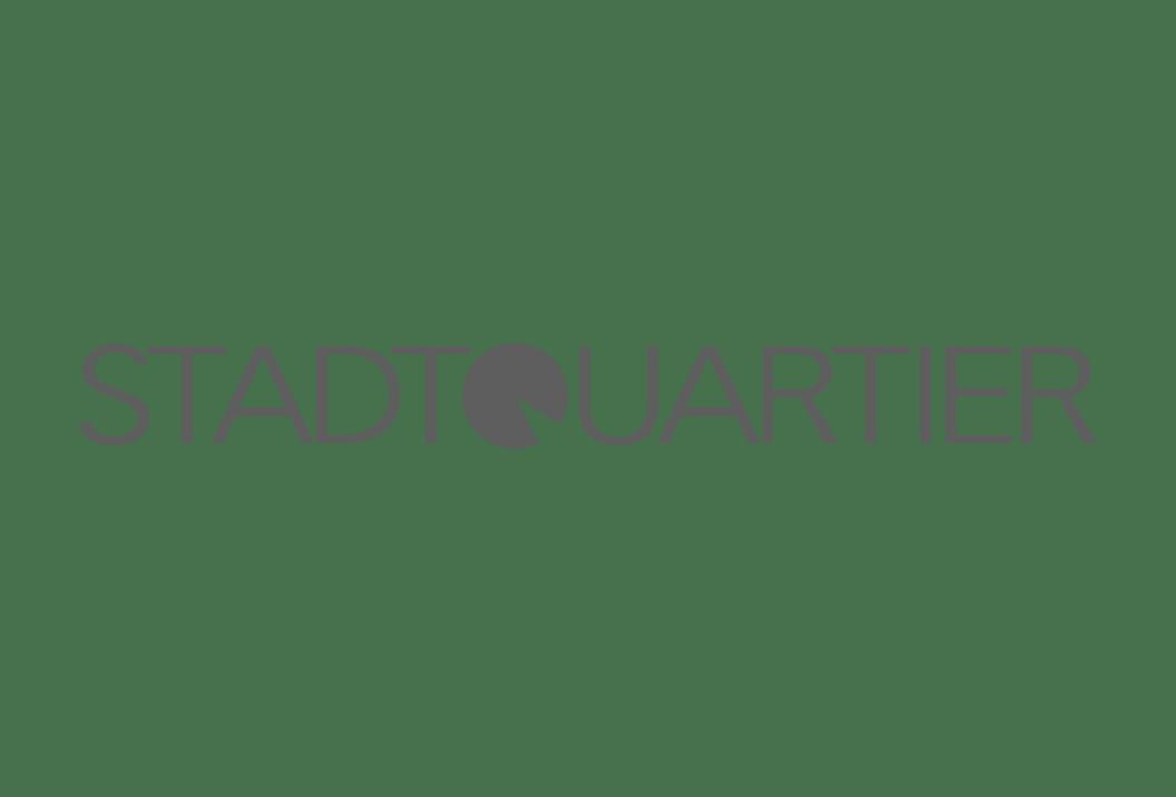 Logo Stadtquartier