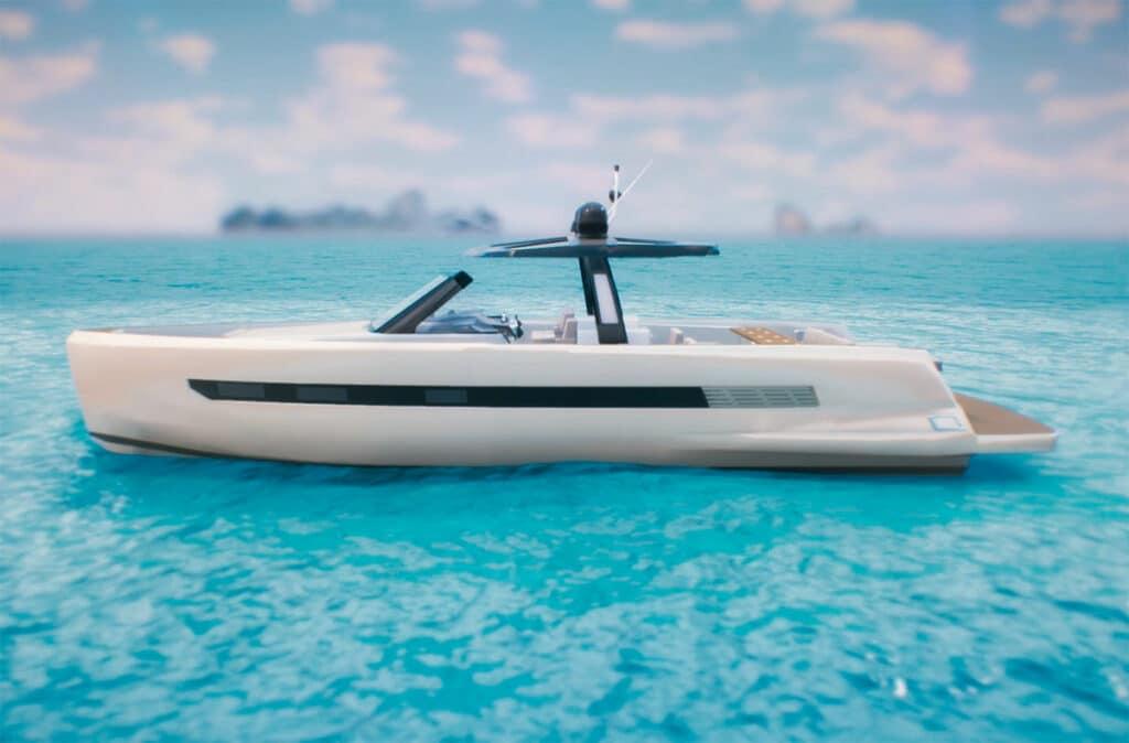 Yacht Konfigurator
