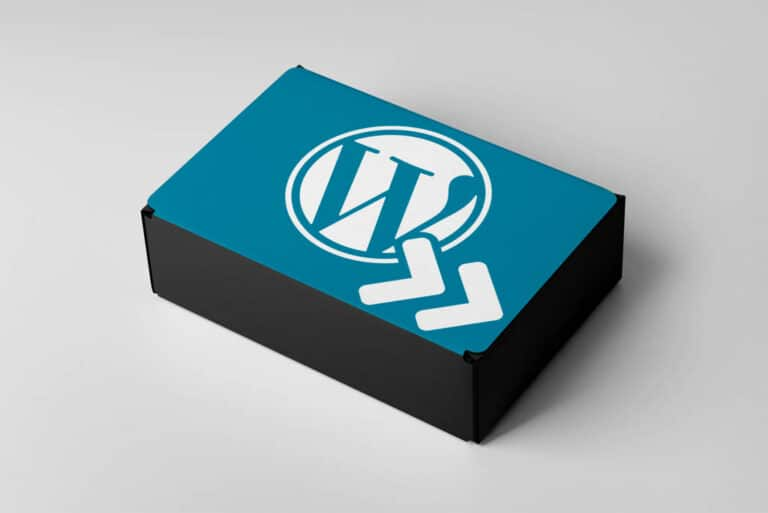 WordPress Optimierung